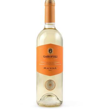 MACRINA Verdicchio di Jesi Classico Superiore vino bianco avvolgente