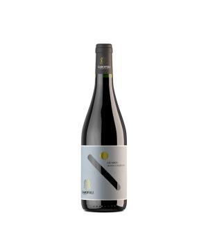 GUASCO Garofoli young wine Rosso Conero Doc