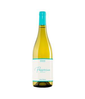 PASSERINA Santa Barbara Marche IGT  vino bianco da scoprire