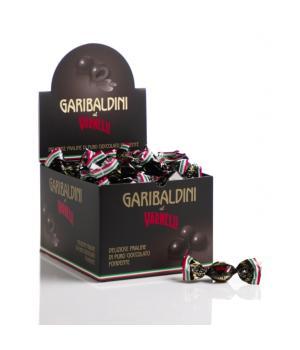 i GARIBALDINI Varnelli Praline di cioccolato con ripieno di anice