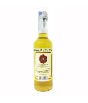 BAGNA DELIZIA Carsetti liquore misto per dolci