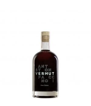 VERMUT drink esclusivi Stefano Antonucci esempio di qualità e unicità