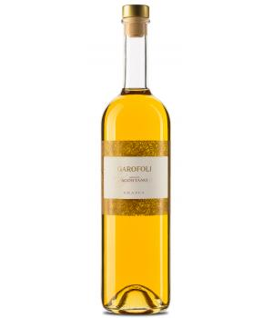Grappa GROSSO AGONTANO Garofoli distillato di vinaccia Montepulciano