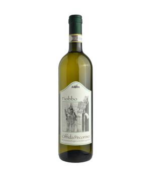 FIOBBO Aurora vino bianco Offida Pecorino DOCG Biologico e biodinamico