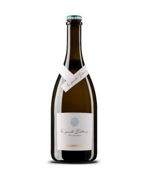 PICCOLE BOLLICINE Garofoli vino bianco frizzante naturale