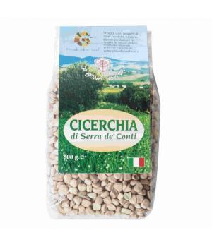CICERCHIA busta La Bona Usanza Legume di Serra de' Conti Presìdio Slow Food