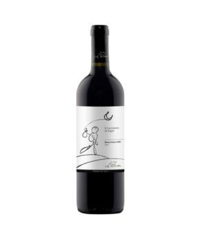il CACCIATORE dei SOGNI Conero DOC winery La Calcinara
