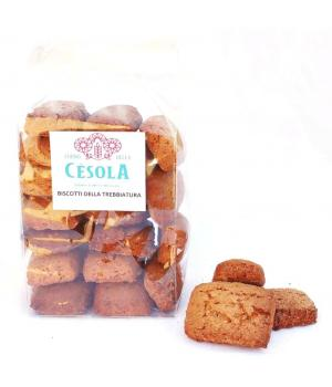 Anised biscuits Forno della Césola peasant tradition from the Marches