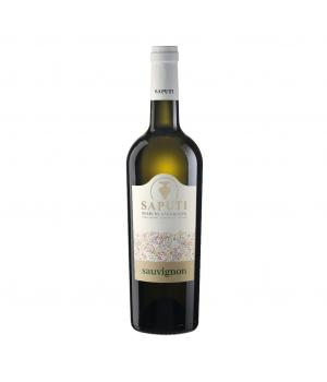 SAUVIGNON BIO Saputi Marche IGT Sauvignon Blanc