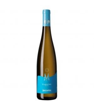 White TABANO Montecappone Marche IGT Best wine guide Luca Maroni 2021