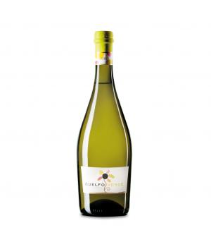 GREEN GUELFO Garofoli Natural sparkling white wine Marche IGT