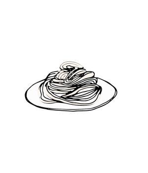 TAGLIATELLE Filotea 250 gr Quality handmade egg pasta made in Italy