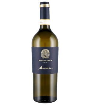 MIRUM La Monacesca Verdicchio di Matelica DOCG vino pluripremiato