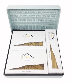 BOX Pasta Regina dei Sibillini in confezione regalo
