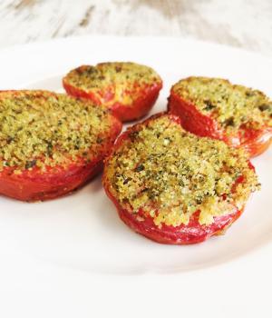 Pomodori gratinati 180/200 gr - Rosticceria Mirella