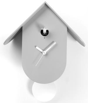TITTI 2078 alluminio Orologio dal design moderno Diamantini Domeniconi