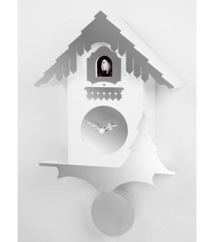 CHALET inox Diamantini Domeniconi cucu design arredo stile tirolese zona living