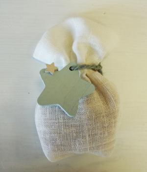 Favor for Baptism: mini bag or mini box