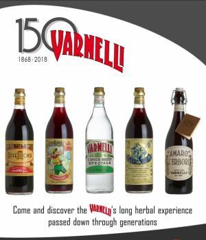 VARNELLI TOP 5 distillati di classe dalle Marche