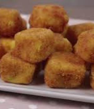 Crema fritta 180 gr - Rosticceria Mirella