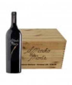 6 bottles il MASCHIO del MONTE 2018 Santa Barbara Piceno DOC still red wine