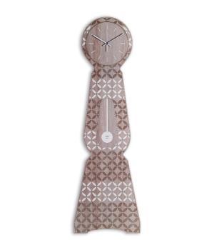 Moraklocka Rice Grande orologio VES design made in Italy