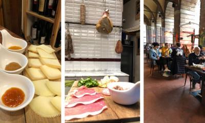 Ti aspettiamo venerdì per l'APERITIVO al Centrale.eat di Macerata