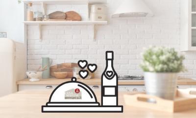A Pasqua e Pasquetta non cucinare, ti portiamo noi i menù dei nostri chef partner!