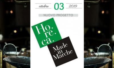 Invito progetto Ho.re.ca 100% made in Marche