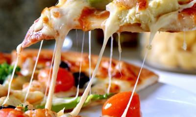 Corso di Cucina sulla pizza e sulla crescia fatta in casa