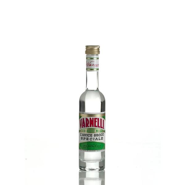 Varnelli anice secco speciale liquore gusto speciale