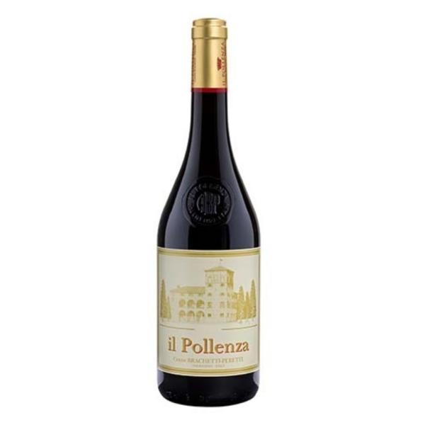 Il POLLENZA Marche Rosso IGT un vino da bere almeno una volta nella vita