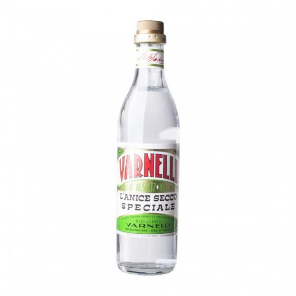 ANICE SECCO SPECIALE Varnelli aniseed liqueur