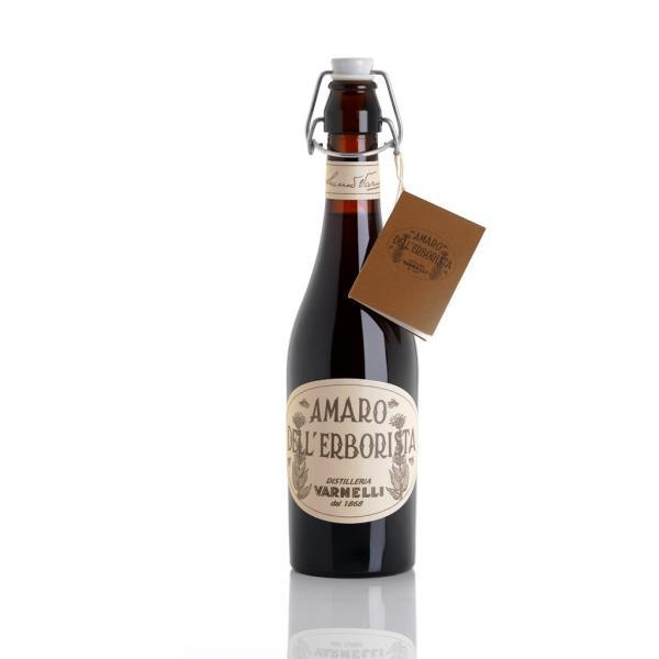 Amaro dell'erborista Varnelli Esperienza Erboristica