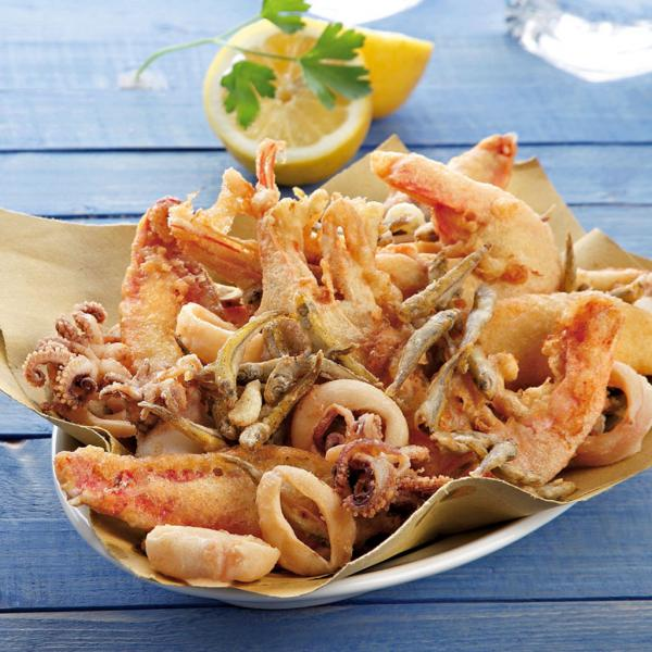 FRITTO & CO Cooking Class - Monday 18 June 2018