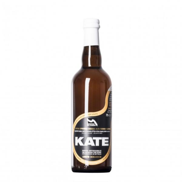 KATE Bavarian Weizen Birrificio del Gomito birra chiara ad alta fermentazione