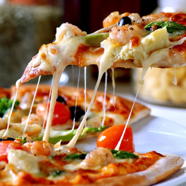 Cooking Class STASERA PIZZA! Monday 11 June 2018