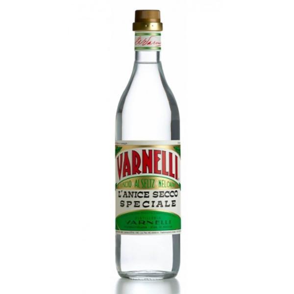 VARNELLI anice secco speciale distillato tipico delle Marche